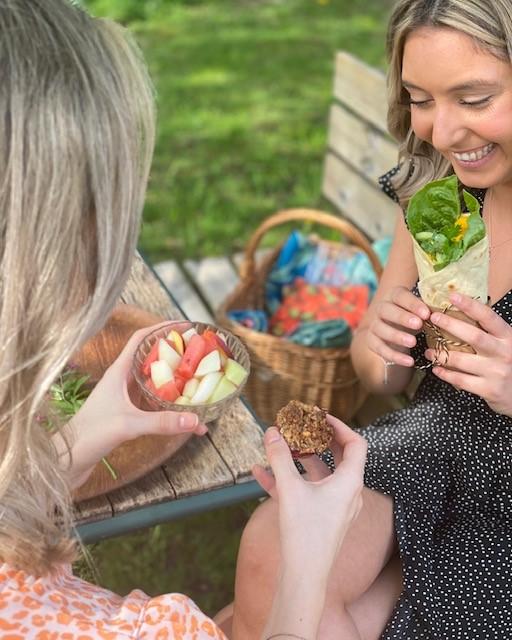 Aktivitetshuset picnic